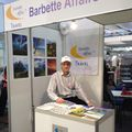 Barbette Affairs participated in travel exhibition ITF Slovakiatour 2014